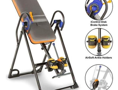 Best inversion table | 2020 Review for Backbone Pain