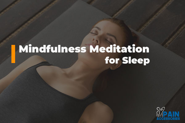 mindfulness meditation for sleep