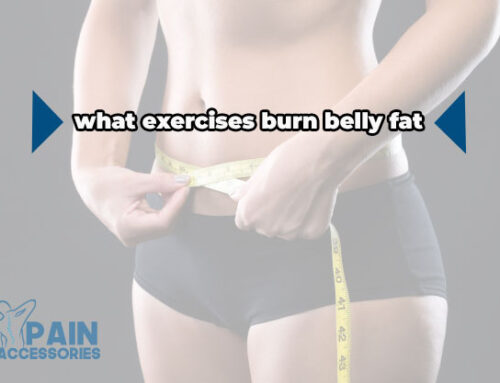 What exercises burn belly fat | 8 easy and effective ways